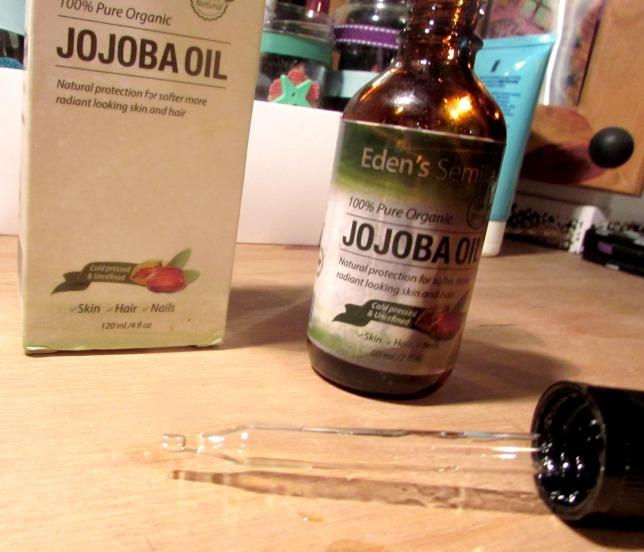Jojoba Oil 3