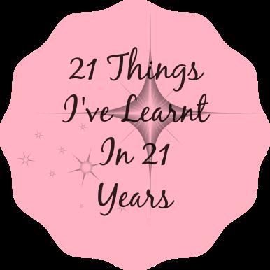 21-things-21-years