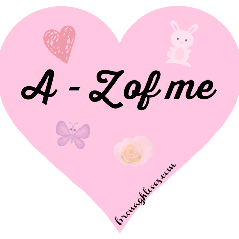 a-z-of-me