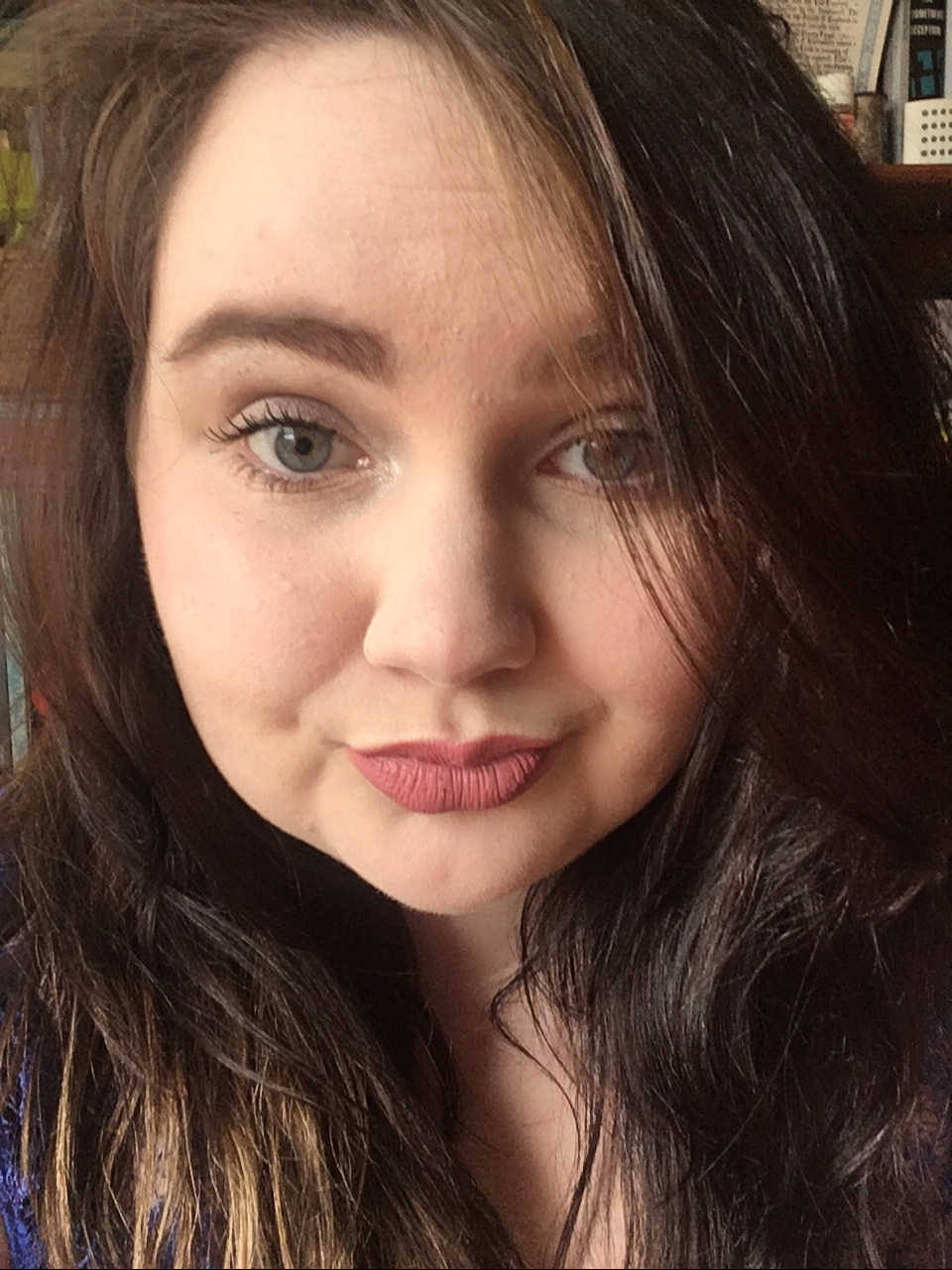 MUOTD_Bronagh_Loves_Selfie