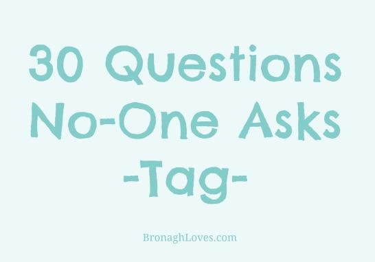 30Questions