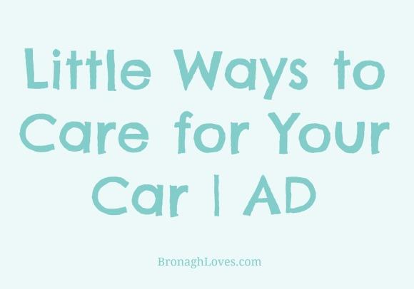 Car Care Spon