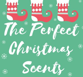 Perfect Christmas Scents