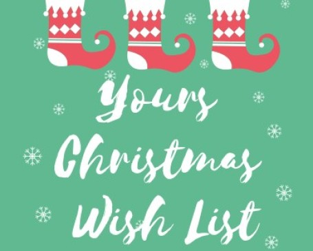 Yours Christmas WishList